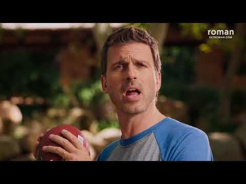 Boner pill company spoofs boner pill commercials