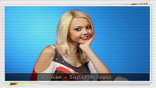 DENISA - Suflet De Copil (Colinde De Craciun 2013)