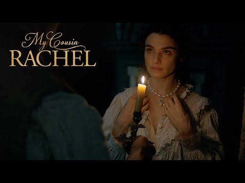 MY COUSIN RACHEL | Obsession | FOX Searchlight