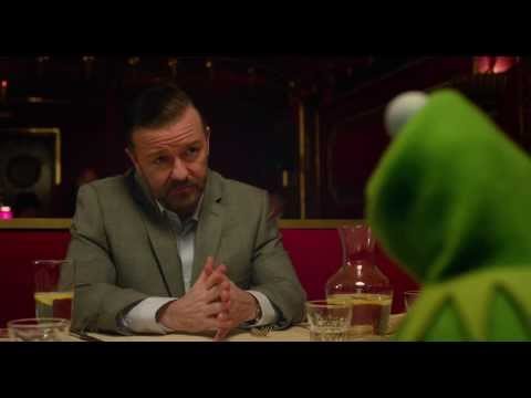 Muppets Most Wanted (Clip 'Conquer the World')