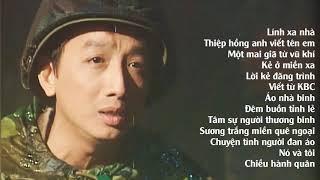 Download Lagu Album Lính Xa Nhà TRƯỜNG VŨ - Nhạc Lính Hải Ngoại Trường Vũ Hay Nhất Mp3