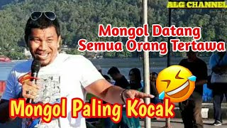 Video Mongol Stress Hibur Warga Sangihe di Peltu Tahuna, Acara KPU MP3, 3GP, MP4, WEBM, AVI, FLV April 2019