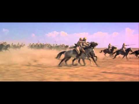 Cavalry - From the 1972 film