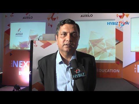 Neeraj Saxena, CEO - Auxilo Finserve Pvt Ltd