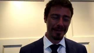 Prior to being inducted into the International Tennis Hall of Fame, Marat playfully waxes poetic about his career and his desire to...