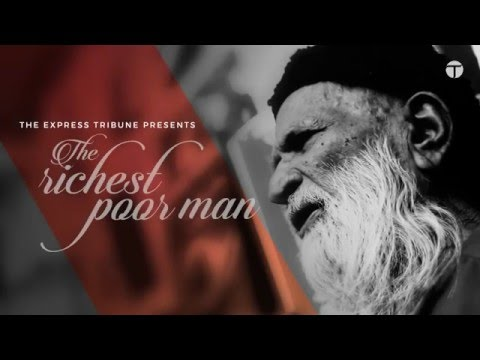 Edhi: The richest poor man (видео)