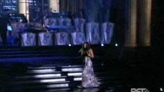 JOSS STONE LIVE - A NATURAL WOMAN - ARETHA FRANKLIN TRIBUTE