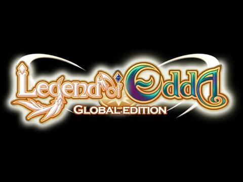 Legend Of Edda tung trang teaser tiếng Việt chuẩn bị ra mắt game thủ