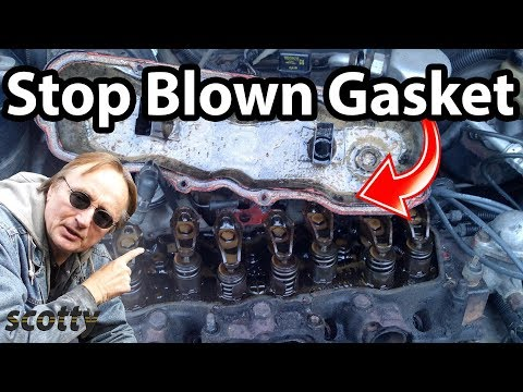 How to prevent your car's head gasket from blowing and costing you a small fortune.