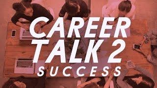 Career Talk: Internship Success feat. The Intern Queen by Michelle Phan