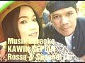 "Download Lagu Musik KARAOKE "" KAWIN SEPIAN "" ROSSA ANGELINA & SUPENDI DP Mp3 Free"