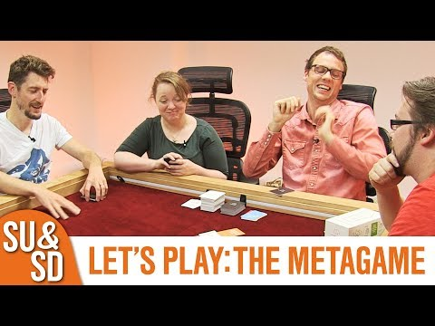 SU&SD Play The Metagame!