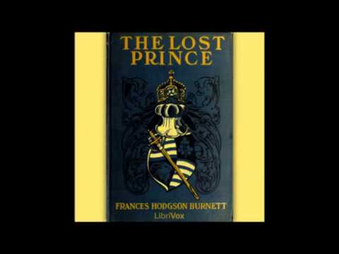 The Lost Prince (FULL Audiobook) - part 2