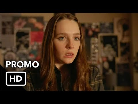 "Channel Zero 2x03 Promo ""Beware The Cannibals"" (HD)"