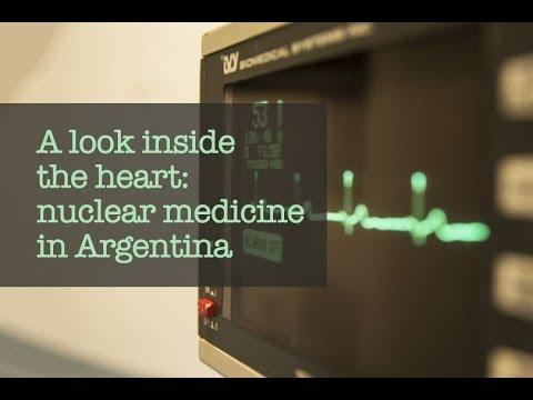 Fundación Centro Diagnóstico Nuclear & International Atomic Energy Agency (IAEA)