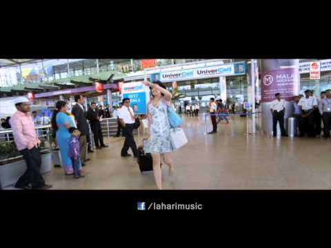 1 Nenokkadine Songs O Sayonara Sayonara Video Song HD   Mahesh Babu, Kriti Sanon HD
