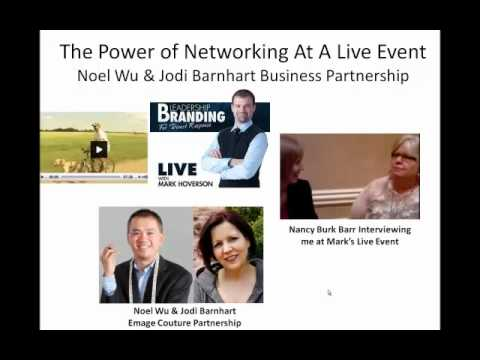 How To Get 10x The Value Of The Great Wealth Transfer Conference Live Event with Ann Sieg