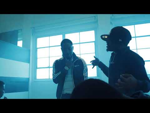 Joe Gifted x Marlo 4L - (Official Music Video)