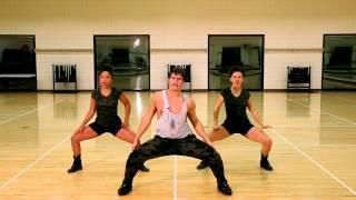 Anaconda - The Fitness Marshall - Cardio Hip-Hop - YouTube
