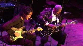 Video BB King & John Mayer Live - Part 1 MP3, 3GP, MP4, WEBM, AVI, FLV Mei 2018