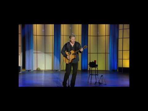 Tom Wilson Stand-up Comedy Demo 2010