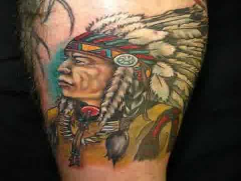 American Traditional Tattoos Ideas