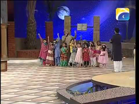 Video Naat Ahmad raza qadri on Geo Tv aamir liaquat program(18 August, 2012) download in MP3, 3GP, MP4, WEBM, AVI, FLV January 2017