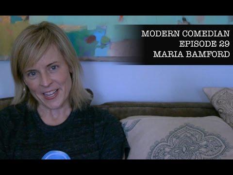 Maria Bamford - Crazy Meds