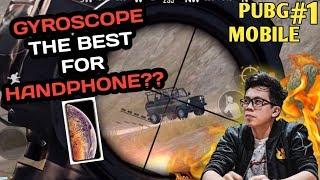 Video NIKMAT APA LAGI YANG KAU DUSTAKAN ?? GYROSCOPE I LOVE U - PUBG MOBILE INDONESIA MP3, 3GP, MP4, WEBM, AVI, FLV Februari 2019