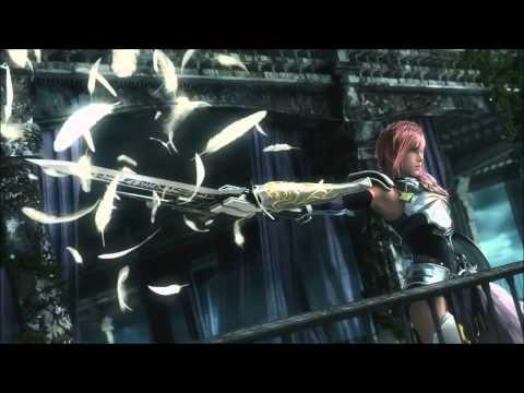 Audiomachine-Maya(Final Fantasy XIV: A Realm Reborn Epic Cinematic Mountage) (видео)