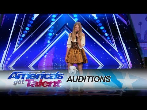 Hero the Pirate Dog Dances His Way to the Next Round on America s Got Talent