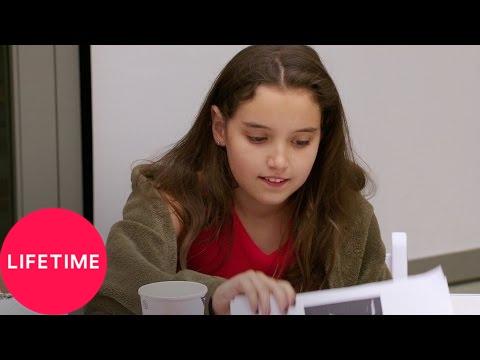 Child Genius: Round 3 Highlights: History and Logic | Lifetime
