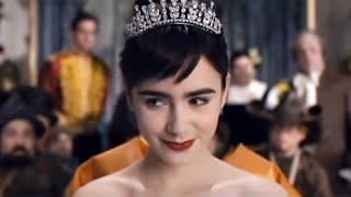 『白雪姫と鏡の女王』リリー・コリンズが歌うエンドロールシーン映像