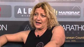 Margraf - Deborah Bernasconi | Archmarathon 2015