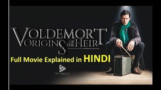 Nonton Voldemort Origins of Heir review in hindi Film Subtitle Indonesia Streaming Movie Download