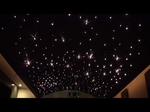 Oświetlenie korytarza dekoracyjne