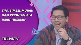 Video BROWNIS - Tips Murah Bimbel Kekinian Ala Iman Husman (25/7/19) Part 3 MP3, 3GP, MP4, WEBM, AVI, FLV Agustus 2019
