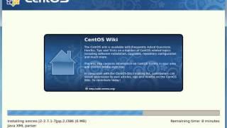 ติดตั้ง Linux Centos Part1.avi