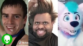 The Cringe Kings of TikTok