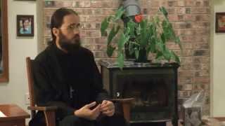 Video Hieromonk Seraphim speaks on Monastics, Monasticism and the Orthodox Monastery of All Celtic Saints. MP3, 3GP, MP4, WEBM, AVI, FLV April 2019