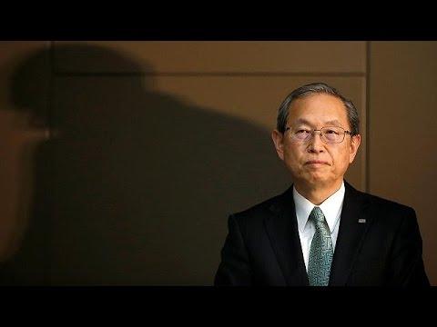 Παραιτήθηκε ο πρόεδρος της Toshiba