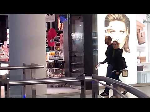 Shopping im Ring Center Berlin - 09.09.2017 - Teil 2