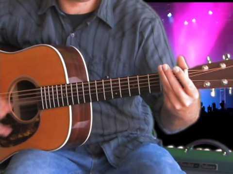 Beginner Blues Slide Guitar Lesson – Acoustic Slide Guitar
