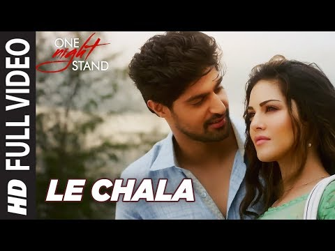 Download LE CHALA Full Video Song | ONE NIGHT STAND | Sunny Leone, Tanuj Virwani | Jeet Gannguli | T-Series HD Mp4 3GP Video and MP3