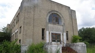 Yorktown (TX) United States  City pictures : Haunted Yorktown Hospital in Texas