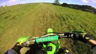 Hikutaia New Zealand  city pictures gallery : Hikutaia Trail Ride 2016: GoPro Hero