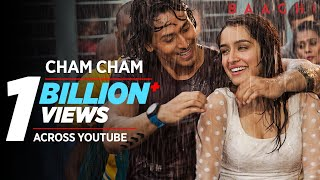 Download Video Cham Cham Full Video | BAAGHI | Tiger Shroff, Shraddha Kapoor| Meet Bros, Monali Thakur| Sabbir Khan MP3 3GP MP4