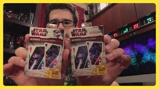 Do you collect Star Wars stuff? Do you collect playing cards? I found the best of both worlds in this Pirillo Picks: http://lockergnome.com/2017/06/14/star-w...