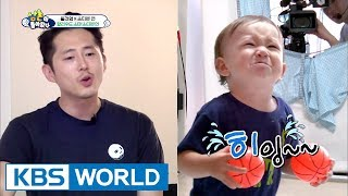 Video The Return of Superman   슈퍼맨이 돌아왔다 - Ep.196 : The Gift of Coincidence [ENG/IND/2017.08.27] MP3, 3GP, MP4, WEBM, AVI, FLV Desember 2017