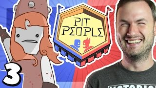 Candy Land - Pit People #3